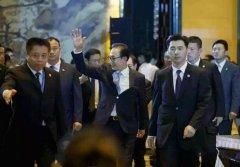 """全球政商领袖齐聚西安,纵论""""一带一路""""战略"""