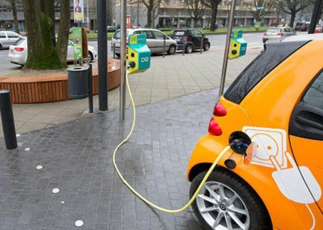 外媒:中国电动汽车行业正寻求摆脱产能过剩