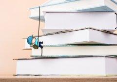 读书时偷的懒,要用一辈子来还的!激励无数学子
